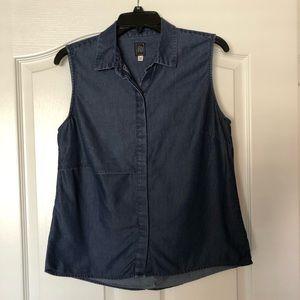 The Limited Denim Shirt